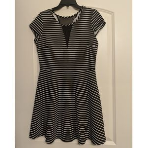 Charlotte Russe Striped Dress